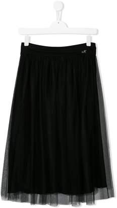 MonnaLisa TEEN tulle skirt