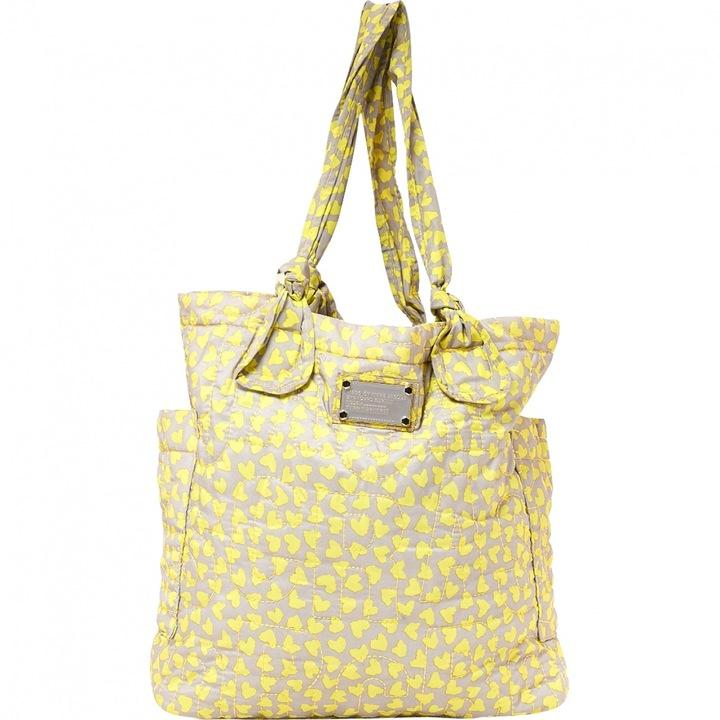 Marc By Marc JacobsYellow Handbag Pretty Nylon