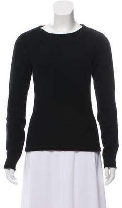 Vince Crew Neck Long Sleeve Sweater