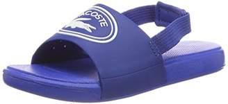 f3b6d464e Lacoste Unisex Kid s L.30 Slide 119 1 Cui Sandals