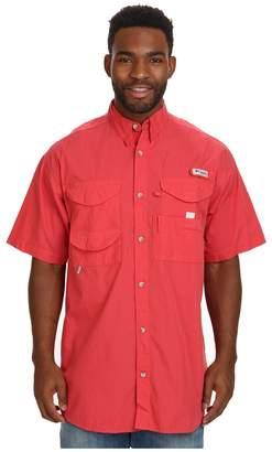 Columbia Boneheadtm S/S Shirt Men's Short Sleeve Button Up