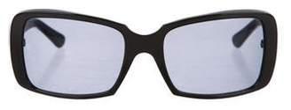 Cartier Square Tinted Sunglasses