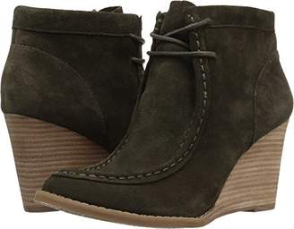 Lucky Brand Women's Ysabel Ankle Bootie