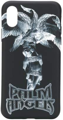 Palm Angels Statue iPhone X case