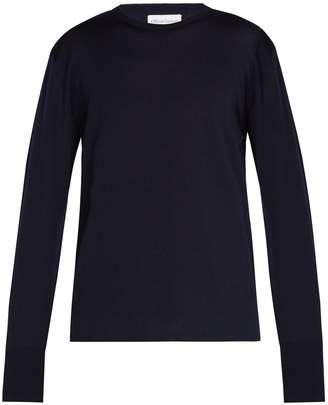 Officine Generale Nina merino-wool sweater