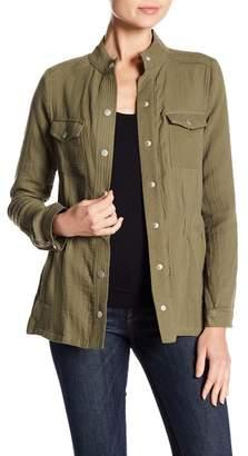 BB Dakota Burnell Long Sleeve Jacket