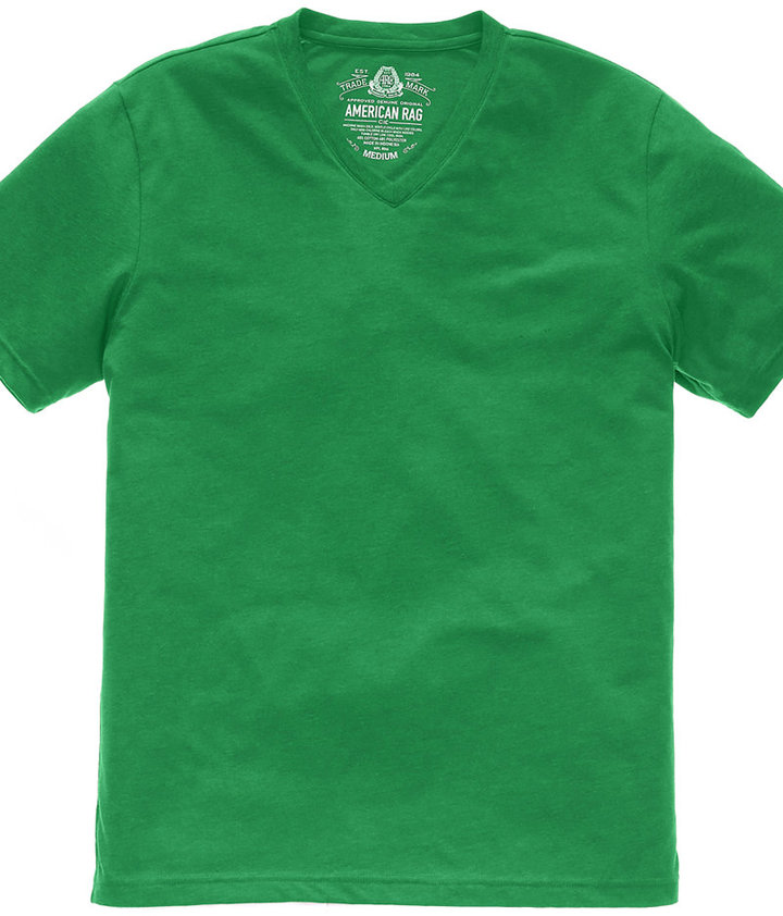 American Rag Basic Slub T-Shirt