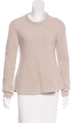 HUGO BOSS Boss by Virgin Wool Long Sleeve Sweater