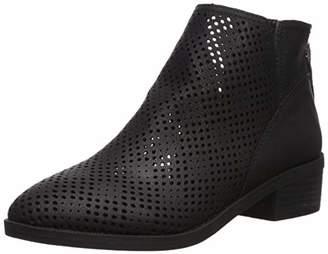 Madden-Girl Women's Tally Ankle Boot