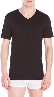 2xist 3-Pack V-Neck T-Shirts