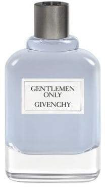 Givenchy Gentlemen Only Eau de Toilette - Size 3.3 Oz.