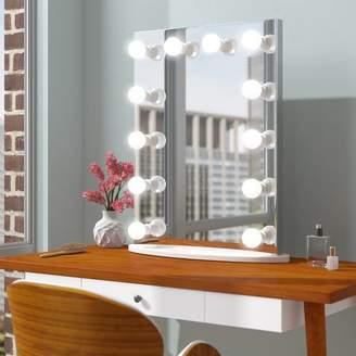 La Leia Symple Stuff Laleia Makeup/Shaving Mirror