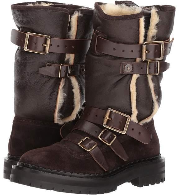Burberry - Fitzgerald Women's Boots