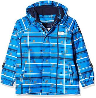 9895e89d5 Lego Outerwear For Boys - ShopStyle UK