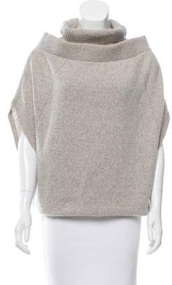 Kaufman Franco Kaufmanfranco Layered Cashmere Sweater