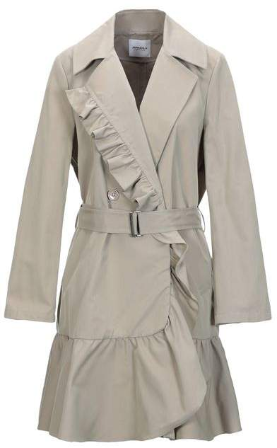 TWENTY 4H Overcoat