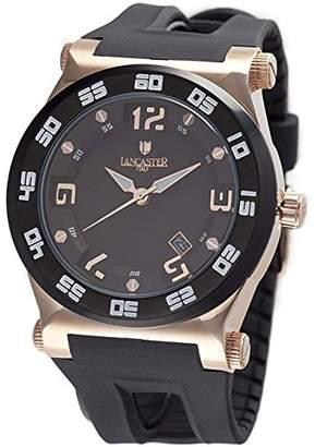 Lancaster Barreto Solo Tempo Men's Watch
