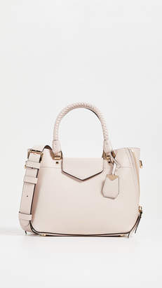 MICHAEL Michael Kors Blakely Medium Messenger