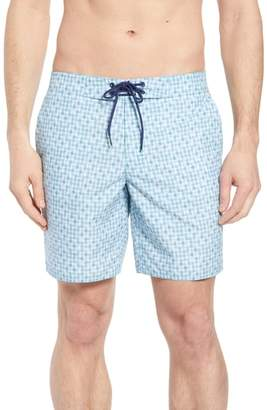 Zachary Prell Ashby Swim Trunks