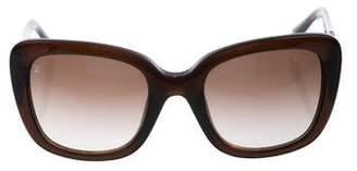 Louis Vuitton Iris PM Sunglasses