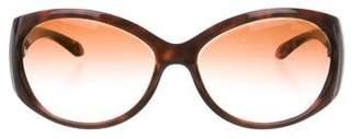 Tiffany & Co. Logo Gradient Sunglasses
