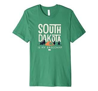 Dakota South is my Base Camp 2 T-Shirt