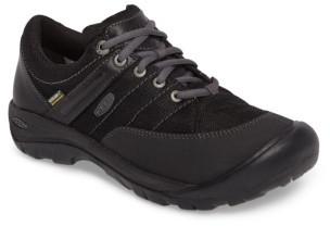 Women's Keen Presidio Waterproof Sport Sneaker $119.95 thestylecure.com