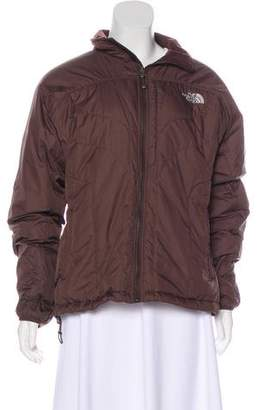 The North Face Casual Puffer Jacket