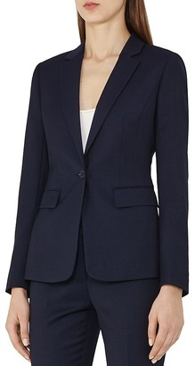 REISS Indis Tailored Blazer $435 thestylecure.com