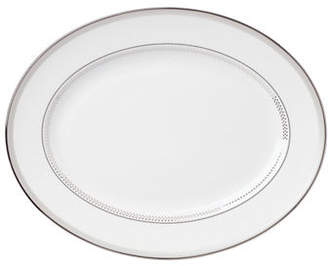 Kate Spade Whitaker Street Oval Platter