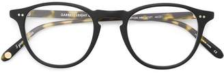 Garrett Leight 'Hampton' glasses