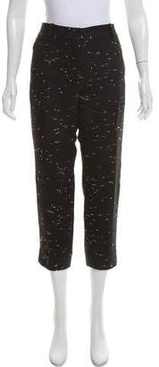 3.1 Phillip Lim Mid-Rise Tweed Pants