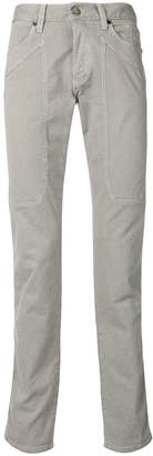 Jeckerson slim-fit trousers