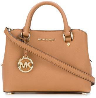 MICHAEL Michael Kors Savanna small satchel