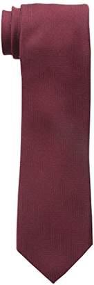 Cole Haan Men's Barlett Herringbone Tie