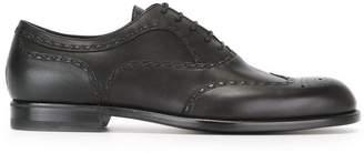 Bottega Veneta Oxford shoes