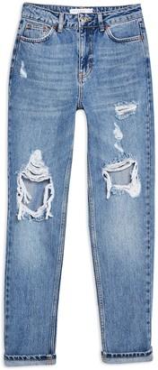 Topshop Denim pants - Item 42733927EF