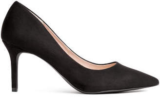 H&M Pumps - Black