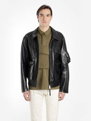 Alyx Leather Jackets