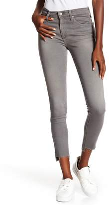 AG Jeans Farrah High Waist Ankle Skinny Jeans