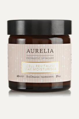 Aurelia Probiotic Skincare Cell Revitalize Day Moisturizer, 60ml