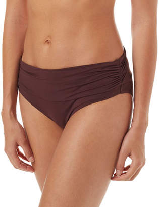 Melissa Odabash Bel Air Ruched Swim Bikini Bottom