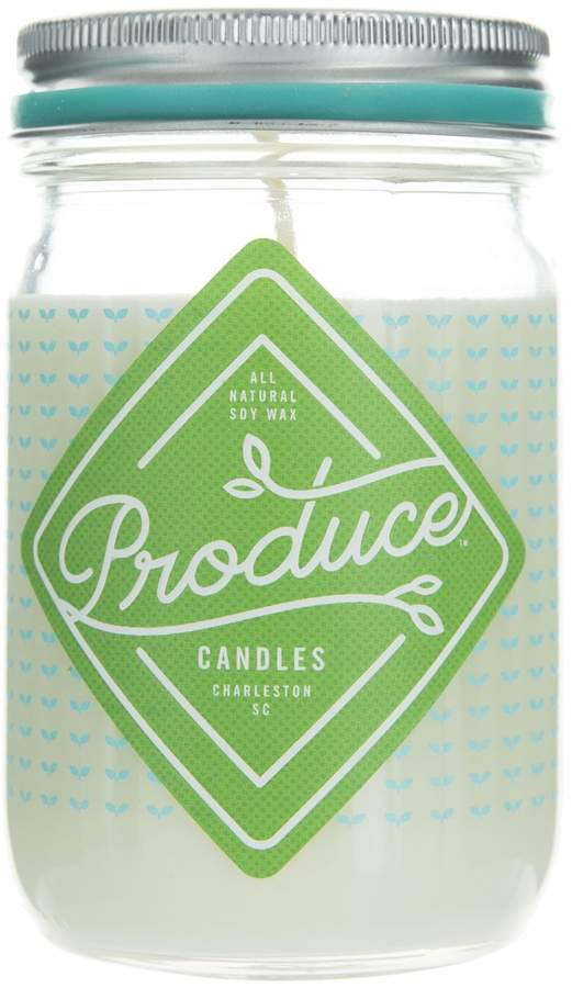 Produce Candles Mint Candle (9 OZ)