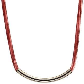 Principles by Ben de Lisi - Designer Online Exclusive Coral Snake Bar Necklace