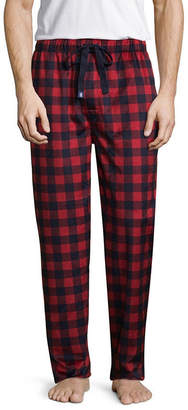 Izod Mens Big Fleece Pajama Pants