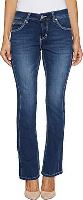 Jag Jeans Women's Petite Bianca Boot Jean