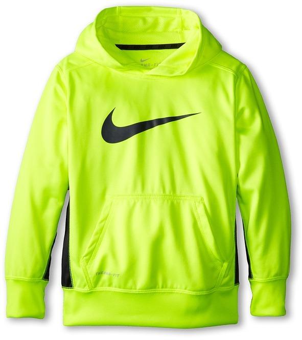 Nike KO 2.0 Hoody (Little Kids/Big Kids)