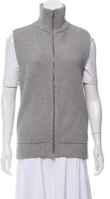 Maison Margiela Heavyweight Knit Vest