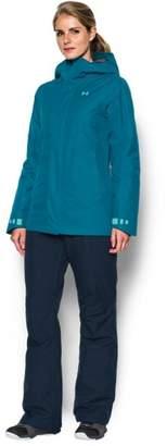 Under Armour Women's ColdGear® Infrared Powerline Insulated Jacket