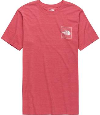 The North Face Half Dome Tri-Blend 1 Short-Sleeve T-Shirt - Men's